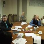 Spotkanie Partnerstwa Lokalnego w Nekli w dniu 26.09.2013