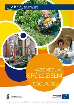 Vademecum Spółdzielni Socjalnej